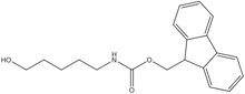 5-(Fmoc-amino)-1-pentanol
