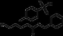 5-Aminovaleric acid benzyl ester 4-toluenesulfonate salt