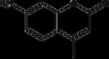 7-Amino-4-methylcoumarin