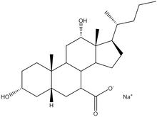7-Deoxycholic acid sodium salt