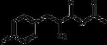 Acetyl-4-iodo-DL-phenylalanine
