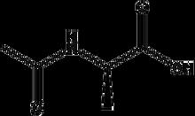 Acetyl-D-alanine