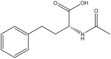 Acetyl-D-homophenylalanine