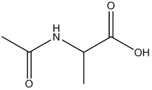 Acetyl-DL-alanine