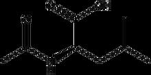 Acetyl-D-leucine