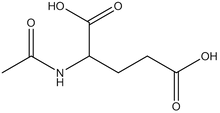 Acetyl-DL-glutamic acid