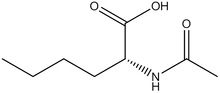 Acetyl-D-norleucine