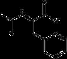 Acetyl-D-phenylalanine