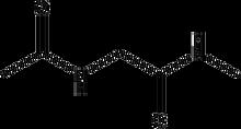 Acetyl-glycine methyl amide