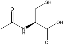 Acetyl-L-cysteine