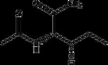 Acetyl-L-isoleucine amide