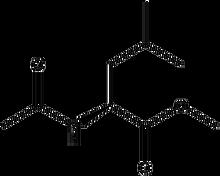 Acetyl-L-leucine methyl ester