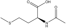 Acetyl-L-methionine