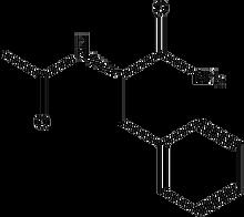 Acetyl-L-phenylalanine amide
