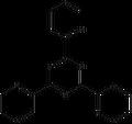 2,4,6-Tripyridyl-S-triazine
