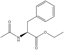 Acetyl-L-phenylalanine ethyl ester
