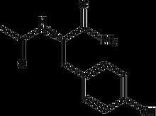 Acetyl-L-tyrosine amide
