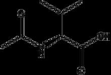 Acetyl-L-valine