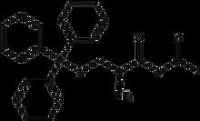 Acetyl-S-trityl-L-cysteine