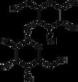 a-D-Lactose monohydrate
