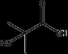 a-Hydroxyisobutyric acid