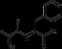 L-Alanyl-L-phenylalanine