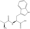 L-Alanyl-L-tryptophan