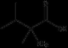 a-Methyl-DL-valine