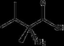 a-Methyl-D-valine