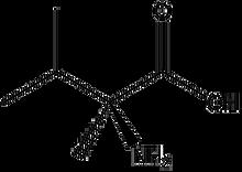 a-Methyl-L-valine
