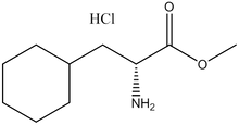 b-Cyclohexyl-D-alanine methyl ester hydrochloride