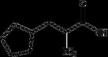 b-Cyclopentyl-DL-alanine