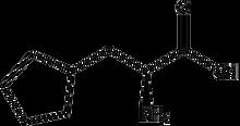 b-Cyclopentyl-L-alanine