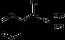 Benzamidine hydrochloride hydrate