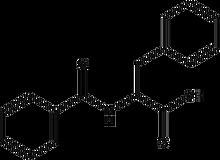 Benzoyl-DL-phenylalanine