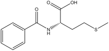 Benzoyl-L-methionine