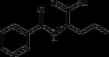 Benzoyl-L-norvaline