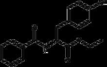 Benzoyl-L-tyrosine ethyl ester