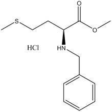 Benzyl-L-methionine methyl ester hydrochloride