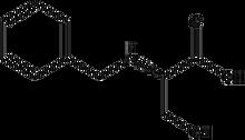 Benzyl-L-serine