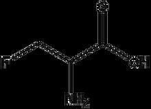 b-Fluoro-DL-alanine