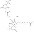 Sulfo-NHS-LC-Biotin