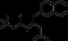 Boc-(2-naphthyl)-D-b-homoalanine
