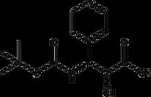 Boc-(2R,3S)-3-phenylisoserine