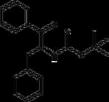Boc-(2S)-2-amino-1,3-diphenyl-1-propanone