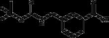 Boc-(3-aminomethyl) benzoic acid