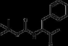Boc-(3S)-3-amino-4-phenyl-2-butanone