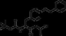 Boc-(3S,4S)-4-amino-3-hydroxy-5-(4-benzyloxyphenyl)pentanoic acid