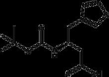 Boc-(3-thienyl)-D-b-homoalanine