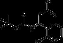 Boc-(R)-3-amino-3-(2-hydroxyphenyl)propionic acid